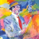Frank Sinatra  & Willie Nelson MIDI files backing tracks karaoke MIDIs