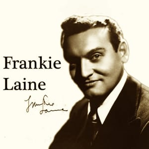 Frankie Lane MIDI files backing tracks