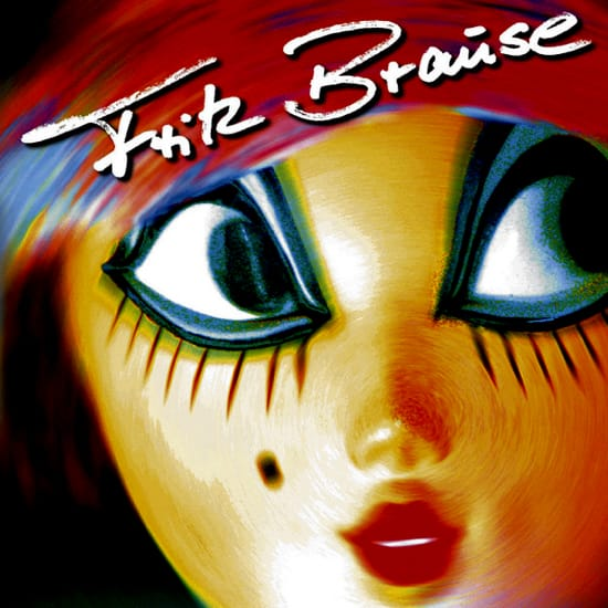 Fritz Brause MIDI files backing tracks