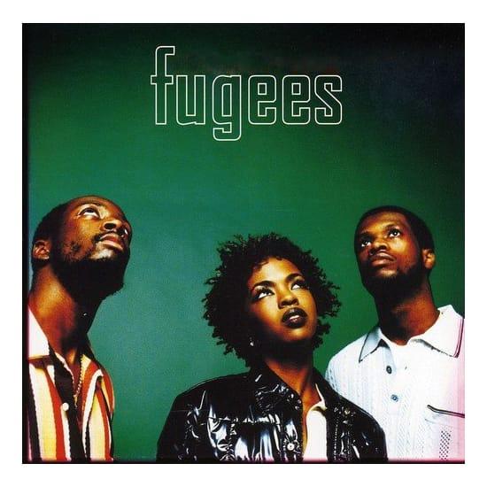Fugees MIDI files backing tracks karaoke MIDIs