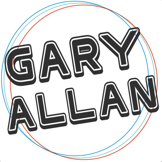 Gary Allan MIDIfile Backing Tracks