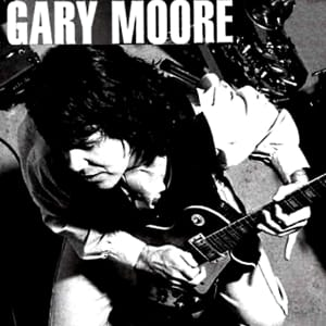the loner (minus guitar) gary moore midi file backing track karaoke