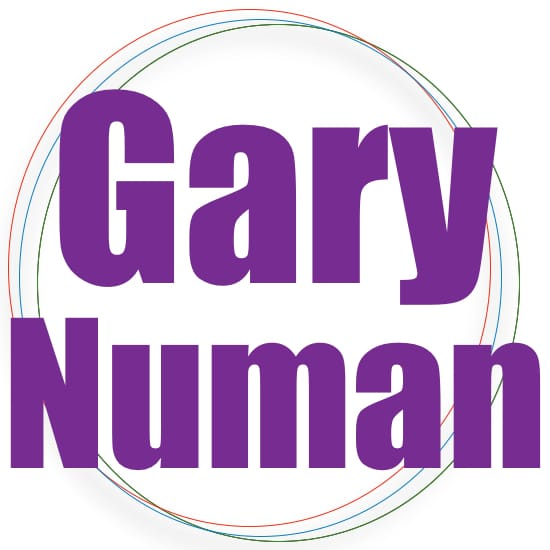Gary Numan MIDI files backing tracks