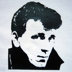 Gene Vincent And His Blue Caps MIDI files backing tracks