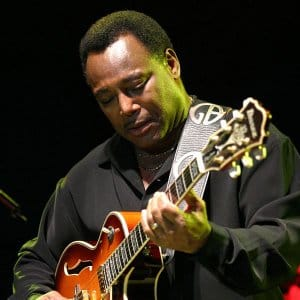 George Benson MIDI files backing tracks karaoke MIDIs