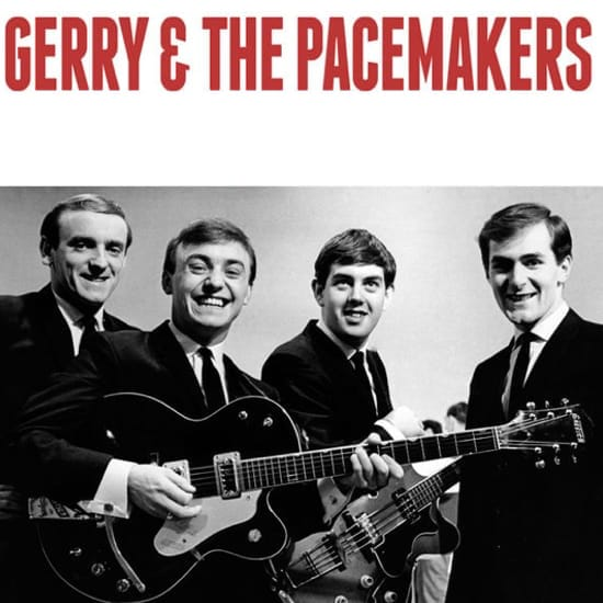 you'll never walk alone gerry and the pacemakers midi file backing track karaoke