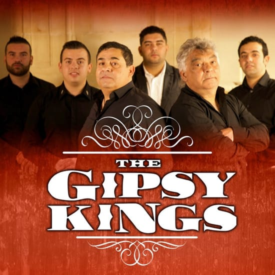 Gipsy Kings MIDI files backing tracks karaoke MIDIs