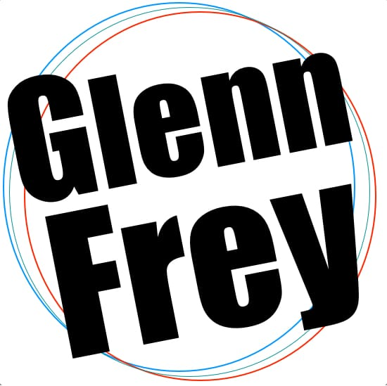 Glenn Frey MIDI files backing tracks karaoke MIDIs