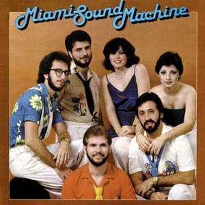 Gloria Estefan And Miami Sound Machine MIDI files backing tracks