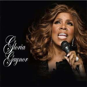Gloria Gaynor MIDI files backing tracks karaoke MIDIs