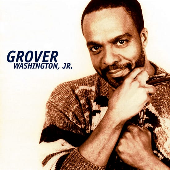 Grover Washington Junior MIDI files backing tracks karaoke MIDIs