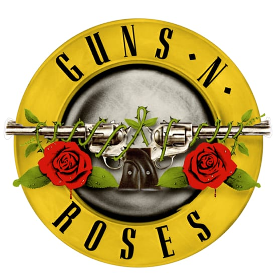 Guns N' Roses MIDI files backing tracks karaoke MIDIs