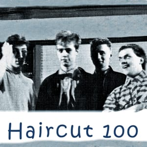 Haircut 100 MIDIfile Backing Tracks