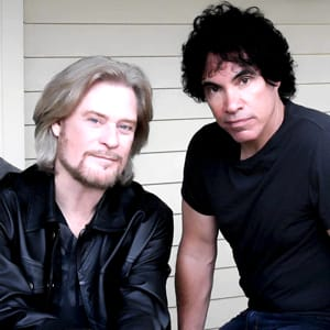 Hall & Oates MIDI Files | backing tracks | MIDI karaoke | MIDIS