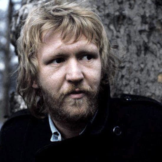 Harry Nilsson MIDI files backing tracks