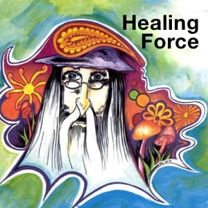 golden miles healing force midi file backing track karaoke