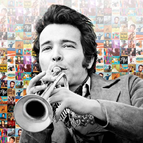 Herb Alpert MIDI files backing tracks karaoke MIDIs