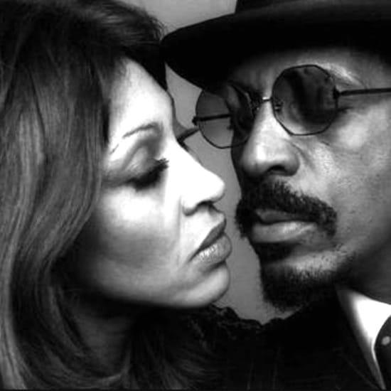 Ike & Tina Turner MIDI files backing tracks