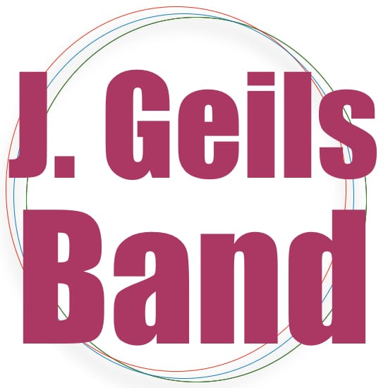 The J. Geils Band MIDI files backing tracks