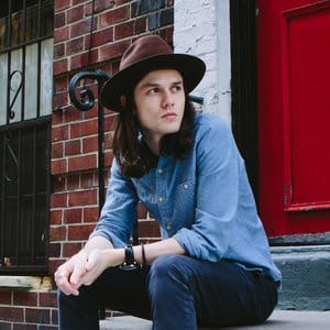 James Bay MIDI files backing tracks karaoke MIDIs