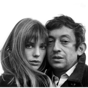 Jane Birkin & Serge Gainsbourg MIDI files backing tracks