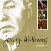 Jerry Williams MIDI files backing tracks karaoke MIDIs