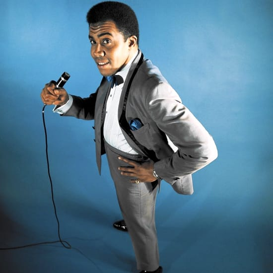 Jimmy Ruffin MIDI files backing tracks