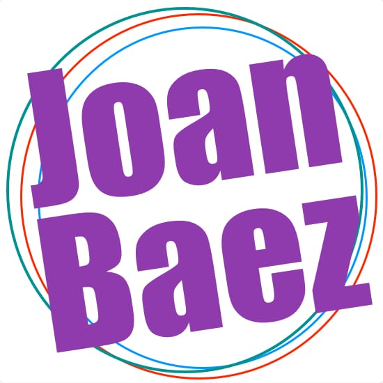 Joan Baez MIDI files backing tracks