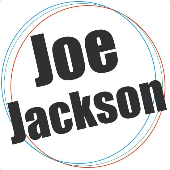 Joe Jackson MIDI files backing tracks