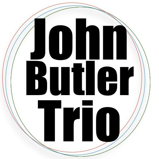 better than the john butler trio midi file backing track karaoke