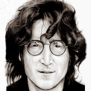power to the people john lennon midi file backing track karaoke