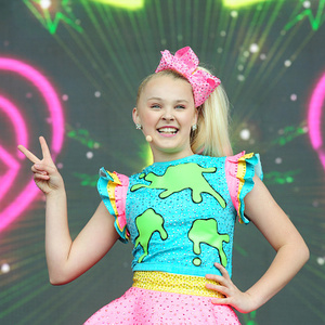 dream jojo siwa midi file backing track karaoke