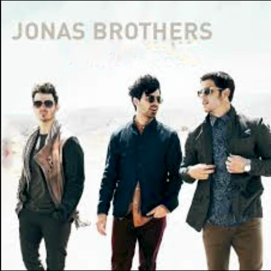 What A Man Gotta Do Jonas Brothers midi file backing track karaoke