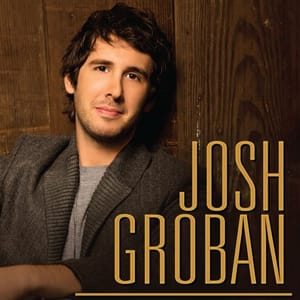 brave josh groban midi file backing track karaoke