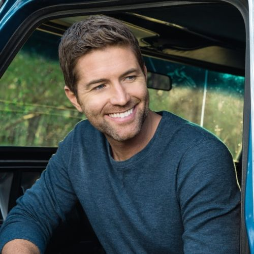 Josh Turner MIDI files backing tracks