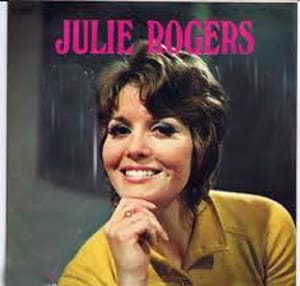 Julie Rogers MIDI Files | backing tracks | MIDI karaoke | MIDIS
