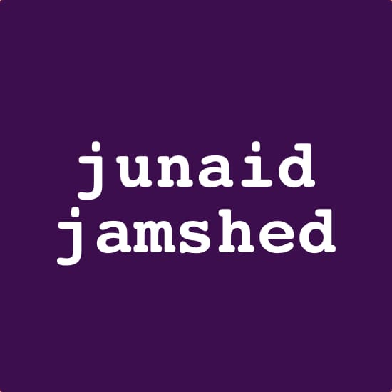 Junaid Jamshed MIDI files backing tracks