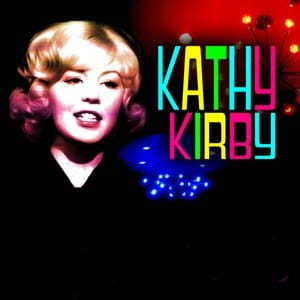 Kathy Kirby MIDI files backing tracks