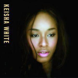 The Weakness In Me Keisha White midi file backing track karaoke