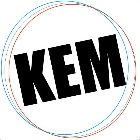 Lonely Kem midi file backing track karaoke