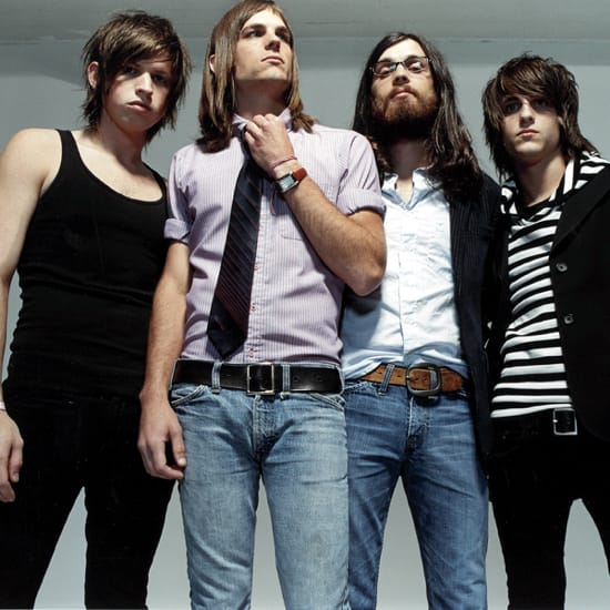 Kings Of Leon MIDI files backing tracks karaoke MIDIs