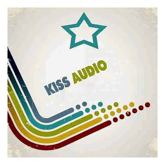 the voice of freedom kiss audio midi file backing track karaoke
