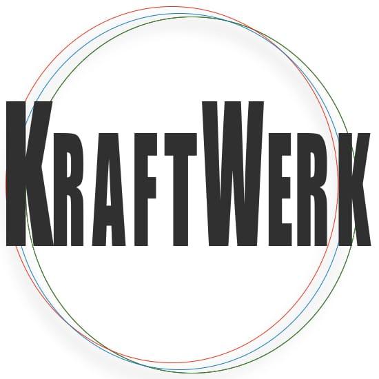 Kraftwerk MIDI files backing tracks