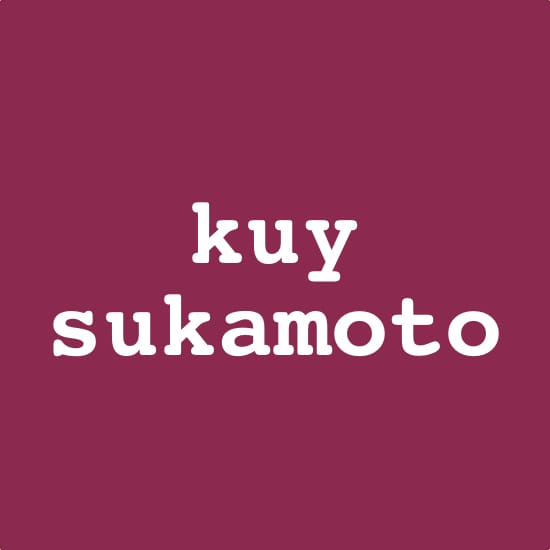 Kuy Sakamoto MIDI files backing tracks