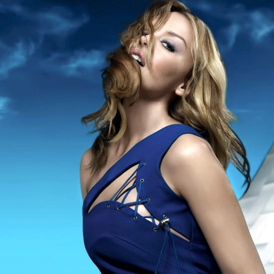 Kylie Minogue MIDI files backing tracks karaoke MIDIs