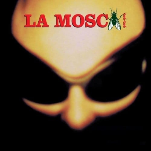 La Mosca MIDI files backing tracks