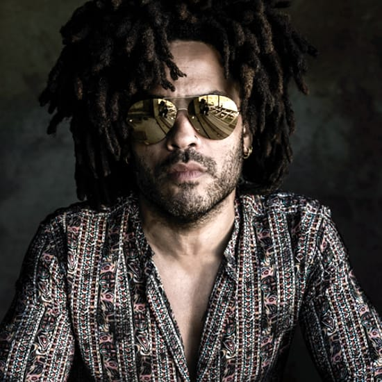 Lenny Kravitz MIDI files backing tracks