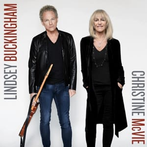 Lindsey Buckingham & Christine Mcvie MIDI files backing tracks karaoke MIDIs