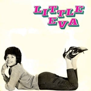 Little Eva MIDI files backing tracks