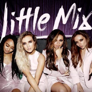 black magic little mix midi file backing track karaoke